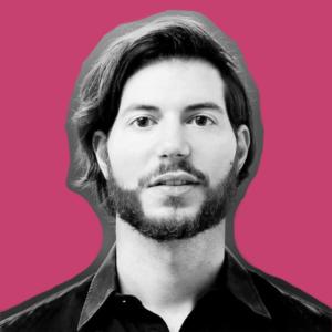 Peter Milan Trapp | Untitled-INC Member